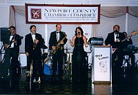 Newport County Chamber of Commerce Dinner Dance